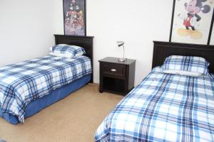 Laurel Ridge Villa FP007, Dovolenkové domy  Davenport - big - 26