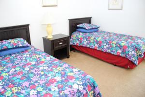 Laurel Ridge Villa FP007, Dovolenkové domy  Davenport - big - 23