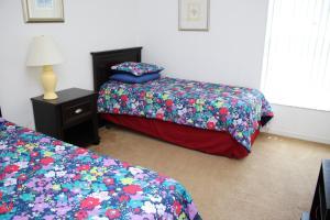 Laurel Ridge Villa FP007, Dovolenkové domy  Davenport - big - 24