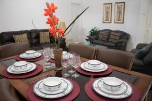 Laurel Ridge Villa FP007, Dovolenkové domy  Davenport - big - 21