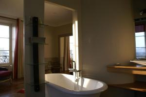 B&B Vassy Etaule, Bed & Breakfast  Avallon - big - 43