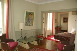 B&B Vassy Etaule, Bed & Breakfast  Avallon - big - 45