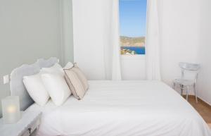 Yakinthos Residence, Apartmánové hotely  Panormos Mykonos - big - 14