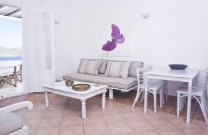Yakinthos Residence, Apartmánové hotely  Panormos Mykonos - big - 12