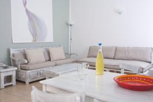 Yakinthos Residence, Apartmánové hotely  Panormos Mykonos - big - 10