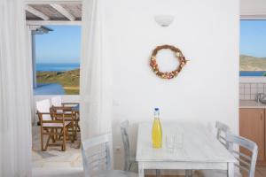 Yakinthos Residence, Apartmánové hotely  Panormos Mykonos - big - 22