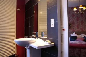 B&B Vassy Etaule, Bed & Breakfast  Avallon - big - 59