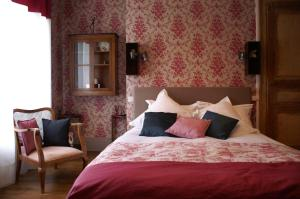 B&B Vassy Etaule, Bed & Breakfast  Avallon - big - 58