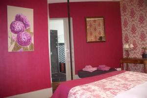 B&B Vassy Etaule, Bed & Breakfast  Avallon - big - 40