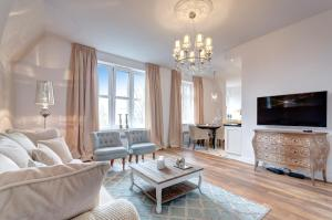Sopot Prestige by Welcome Apartment, Apartmány  Sopoty - big - 116