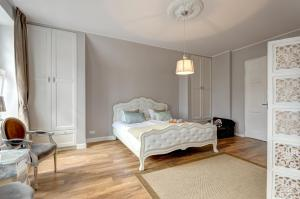 Sopot Prestige by Welcome Apartment, Apartmány  Sopoty - big - 115
