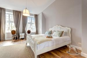 Sopot Prestige by Welcome Apartment, Apartmány  Sopoty - big - 113