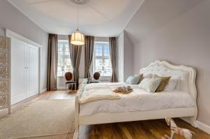 Sopot Prestige by Welcome Apartment, Apartmány  Sopoty - big - 108