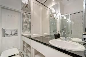 Sopot Prestige by Welcome Apartment, Apartmány  Sopoty - big - 86