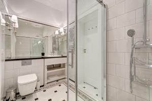 Sopot Prestige by Welcome Apartment, Apartmány  Sopoty - big - 83
