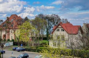 Sopot Prestige by Welcome Apartment, Apartmány  Sopoty - big - 81