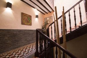 Albergue Cuatro Cantones (Exclusivo para Peregrinos), Хостелы  Belorado - big - 17