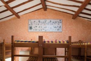 Albergue de Peregrinos Cuatro Cantones, Хостелы  Belorado - big - 21
