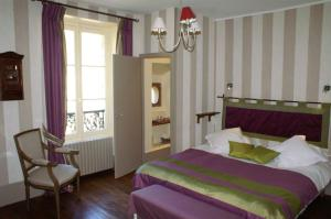 B&B Vassy Etaule, Bed & Breakfast  Avallon - big - 41