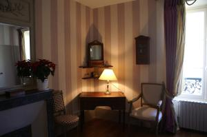 B&B Vassy Etaule, Bed & Breakfast  Avallon - big - 51