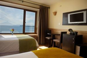 Hotel Bellavista, Hotel  Puerto Varas - big - 14