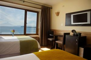 Hotel Bellavista, Отели  Пуэрто-Варас - big - 21