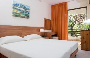 Lido Hotel, Hotely  Xylokastron - big - 79