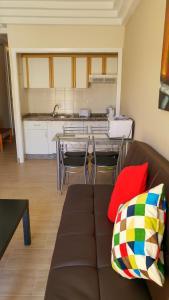 Apartamentos Turísticos en Costa Adeje, Apartments  Adeje - big - 10
