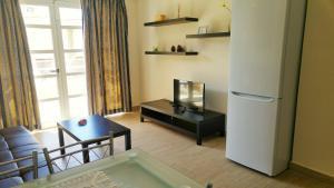 Apartamentos Turísticos en Costa Adeje, Apartments  Adeje - big - 9