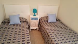 Apartamentos Turísticos en Costa Adeje, Apartments  Adeje - big - 8