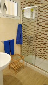 Apartamentos Turísticos en Costa Adeje, Apartments  Adeje - big - 3