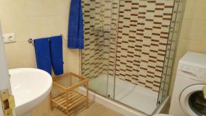 Apartamentos Turísticos en Costa Adeje, Apartments  Adeje - big - 7
