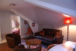 B&B Vassy Etaule, Bed & Breakfast  Avallon - big - 42
