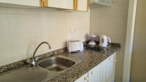 Apartamentos Turísticos en Costa Adeje, Apartments  Adeje - big - 5