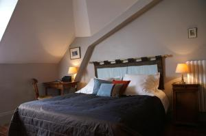 B&B Vassy Etaule, Bed & Breakfast  Avallon - big - 49