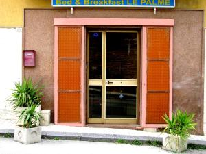 Bed & Breakfast Le Palme, Bed & Breakfast  Agrigento - big - 15