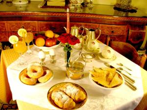 Bed & Breakfast Le Palme, Bed & Breakfast  Agrigento - big - 8