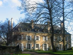 B&B Vassy Etaule, Bed & Breakfast  Avallon - big - 125
