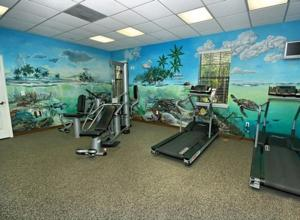 Caribe Dream, Apartments  Kissimmee - big - 4