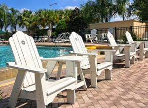 Caribe Dream, Apartments  Kissimmee - big - 8
