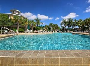 Caribe Dream, Apartments  Kissimmee - big - 1