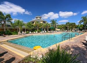 Caribe Dream, Apartments  Kissimmee - big - 10