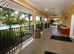 Caribe Dream, Apartments  Kissimmee - big - 11