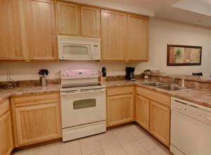 Caribe Dream, Apartments  Kissimmee - big - 22
