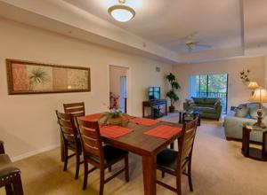 Caribe Dream, Apartments  Kissimmee - big - 24