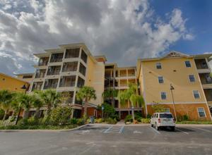 Caribe Dream, Apartments  Kissimmee - big - 26