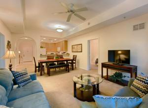 Caribe Dream, Apartmány  Kissimmee - big - 28