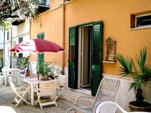 Bed & Breakfast Le Palme, Bed & Breakfast  Agrigento - big - 11