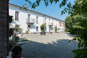 Agriturismo Albarossa, Vidiecke domy  Nizza Monferrato - big - 15