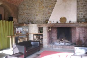 B&B Vassy Etaule, Bed & Breakfast  Avallon - big - 128